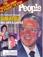 People Vol. 26 No. 11 Magazine