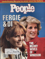 People Vol. 26 No. 15 Magazine