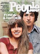 People Vol. 3 No. 24 Magazine