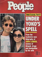 People Vol. 30 No. 8 Magazine