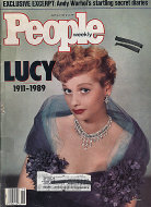 People Vol. 31 No. 18 Magazine