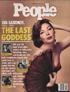 People Vol. 33 No. 6 Magazine