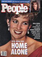 People Vol. 35 No. 5 Magazine
