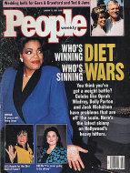 People Vol. 37 No. 1 Magazine