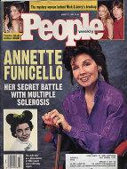People Vol. 38 No. 7 Magazine