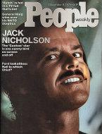 People Vol. 4 No. 23 Magazine