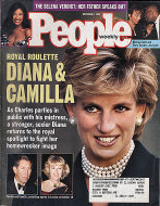 People Vol. 44 No. 19 Magazine