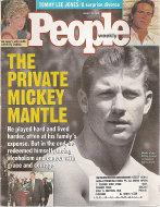 People Vol. 44 No. 9 Magazine