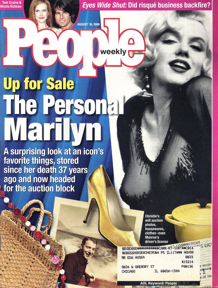 People Vol. 52 No. 6