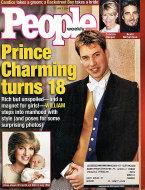People Vol. 54 No. 1 Magazine