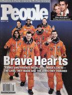 People Vol. 59 No. 6 Magazine