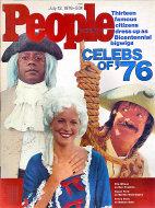 People Vol. 6 No. 2 Magazine