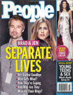 People Vol. 63 No. 4 Magazine