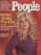 People Vol. 7 No. 13 Magazine