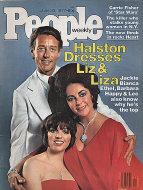 People Vol. 7 No. 24 Magazine