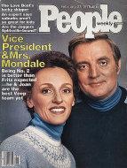 People Vol. 9 No. 8 Magazine