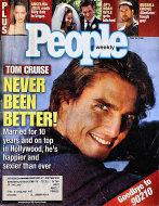 People Weekly Magazine