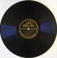 Percy Hemus / Whitney Brothers Quartet 78