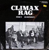"""Percy Humphrey And His Crescent City Joymakers Vinyl 12"""" (New)"""