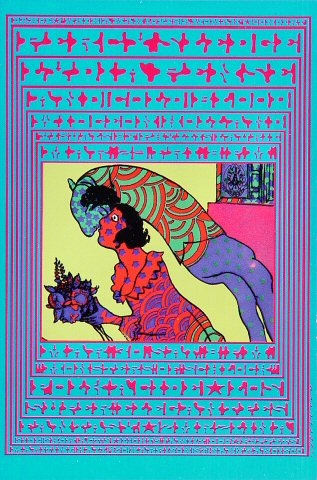 Percy Sledge Handbill