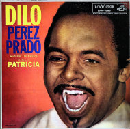 "Perez Prado and His Orchestra Vinyl 12"" (Used)"