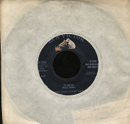 "Perez Prado and His Orchestra Vinyl 7"" (Used)"