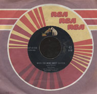 "Perry Como with the Satisfiers and Orch. Vinyl 7"" (Used)"