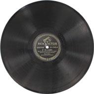 """Perry Como Vinyl 10"""" (Used)"""