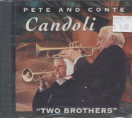 Pete and Conte Candoli CD