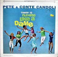 "Pete & Conte Candoli Vinyl 12"" (Used)"
