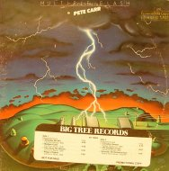 "Pete Carr Vinyl 12"" (Used)"