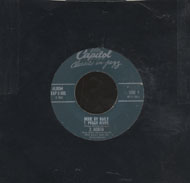 "Pete Daily And His Chicagoans Vinyl 7"" (Used)"