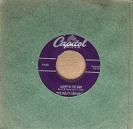 "Pete Daily's Chicagoans Vinyl 7"" (Used)"