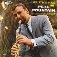 "Pete Fountain Vinyl 12"" (Used)"