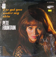 "Pete Fountain Vinyl 12"" (Used)"