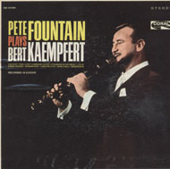 "Pete Fountain Vinyl 7"" (Used)"