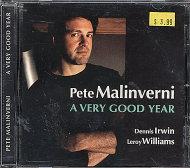 Pete Malinverni CD