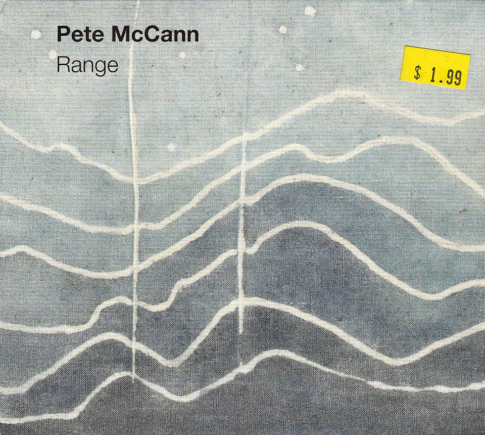 Pete McCann CD
