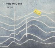 Pete McCann CD