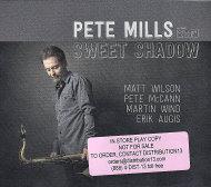 Pete Mills CD