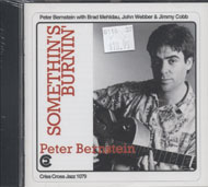 Peter Bernstein Quartet CD