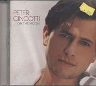 Peter Cincotti CD