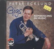 Peter Ecklund CD