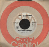 "Peter Frampton Vinyl 7"" (Used)"