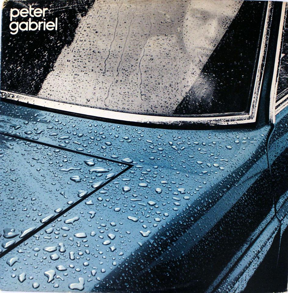 """Peter Gabriel Vinyl 12"""" (Used)"""