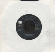 """Peter Gabriel Vinyl 7"""" (Used)"""