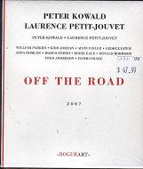 Peter Kowald / Laurence Petit-Jouvet CD