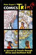 Peter Kuper's Comicstrips Book