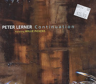 Peter Lerner CD
