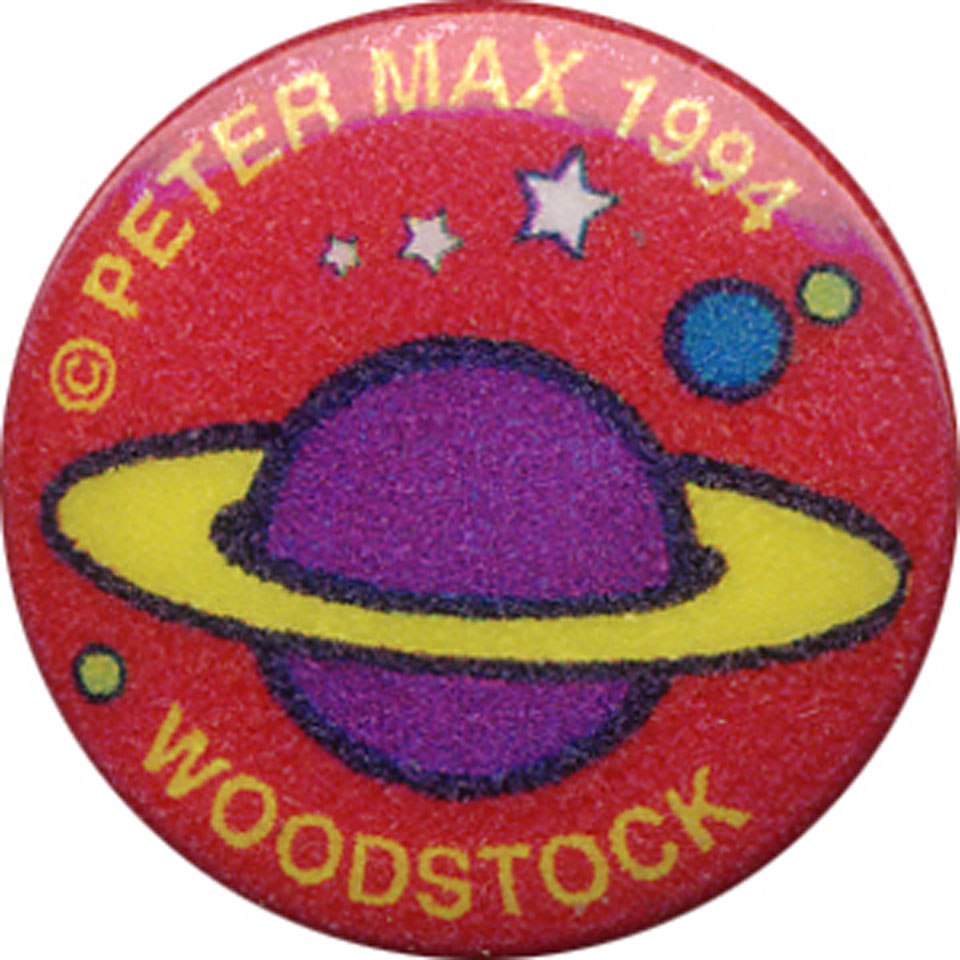 Peter Max Pin